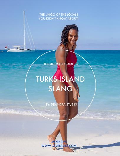 Slang Guide